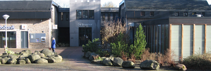 Entree Brinkhof